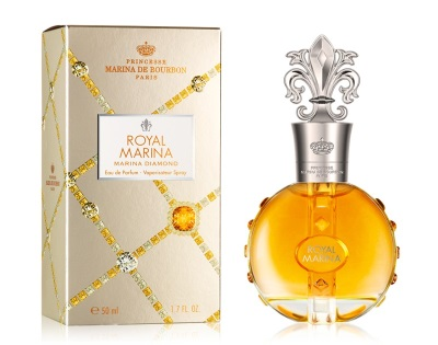 Marina de Borbone Royal Marina Diamond Eau de Parfum